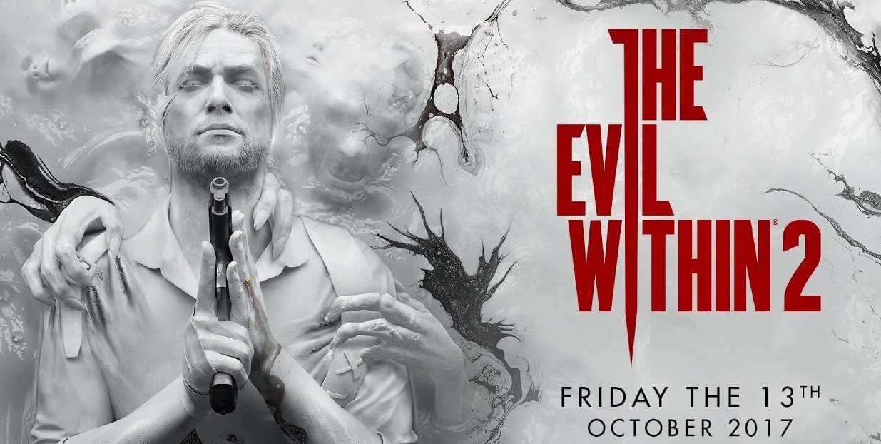 Trailer da Semana: The Evil Within 2 - Novo Trailer de Gameplay Revelado: 'Survive'