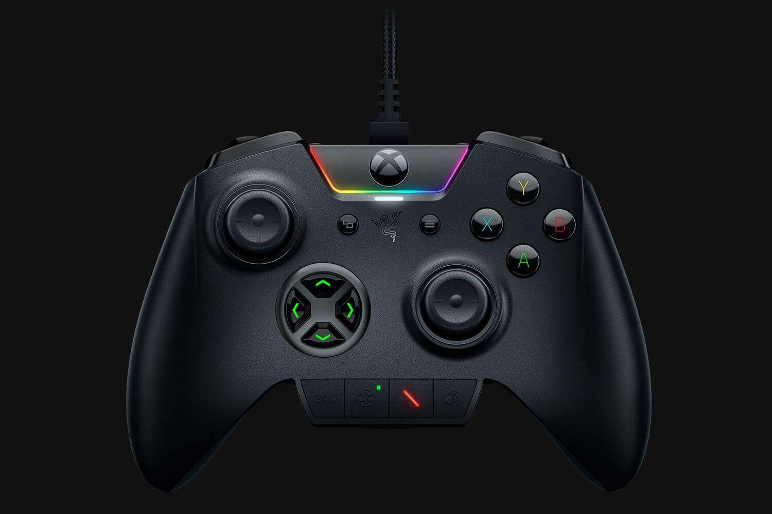 Razer Wolverine Ultimate é o novo controle mais personalizável do mercado para Xbox One e PC