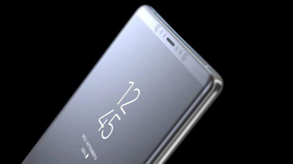 Galaxy Note 8 11 1