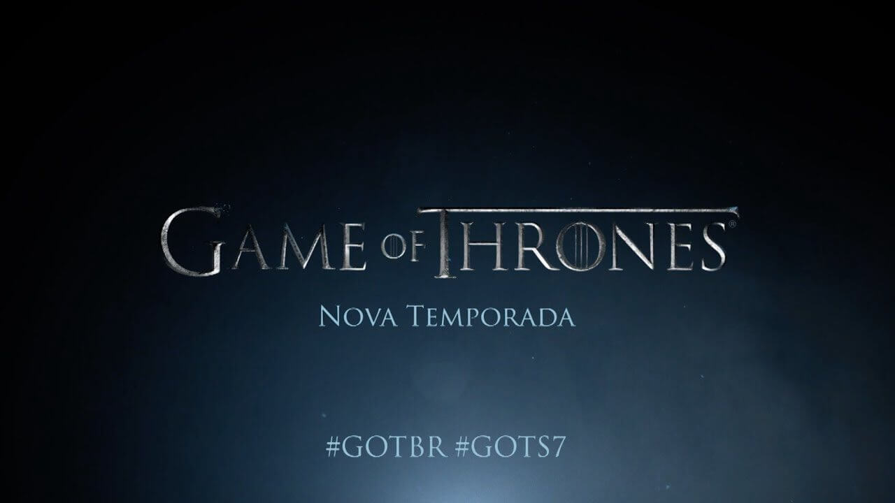 Quarto episódio de Game of Thrones vaza na internet