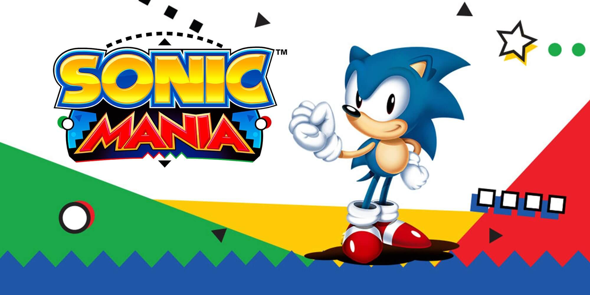 H2x1 nswitchds sonicmania