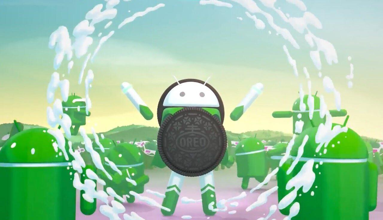 Biscoito e bolacha! Google anuncia o novo Android Oreo