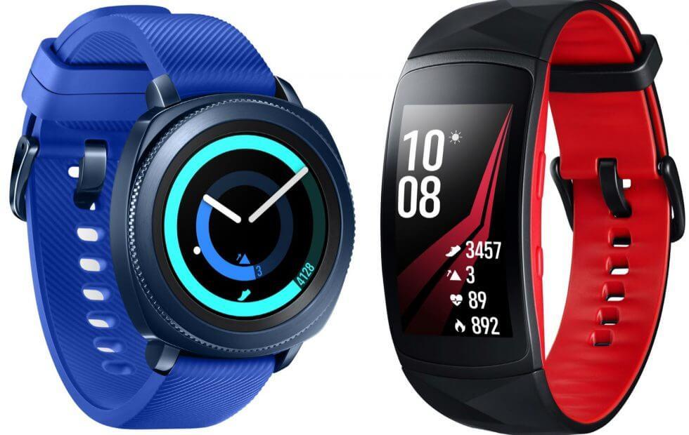 Novos smartwatches