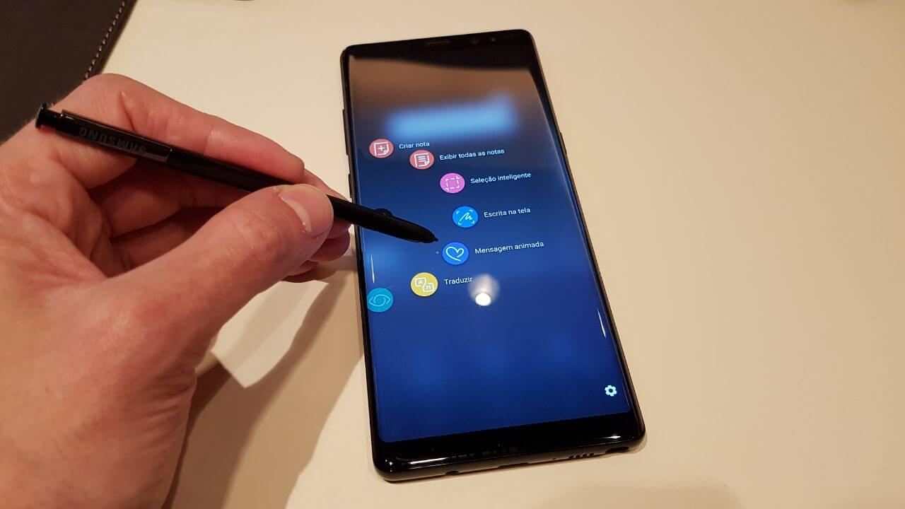WhatsApp Image 2017 08 23 at 14.52.25 - Galeria: confira as fotos e especificações do novíssimo Galaxy Note 8