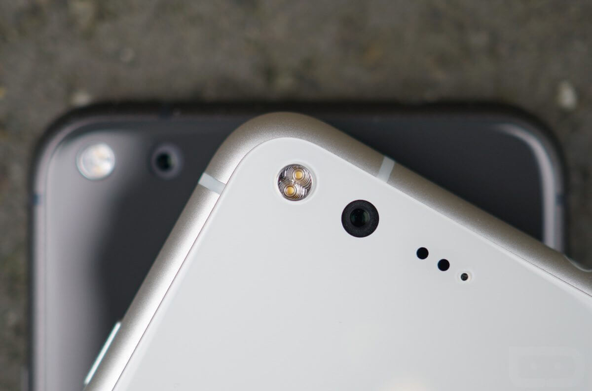 google pixel camera - Google: inteligência artificial pode turbinar as câmeras de smartphones