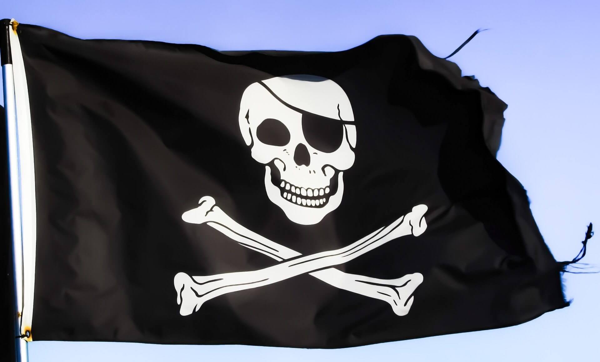Piratas Virtuais