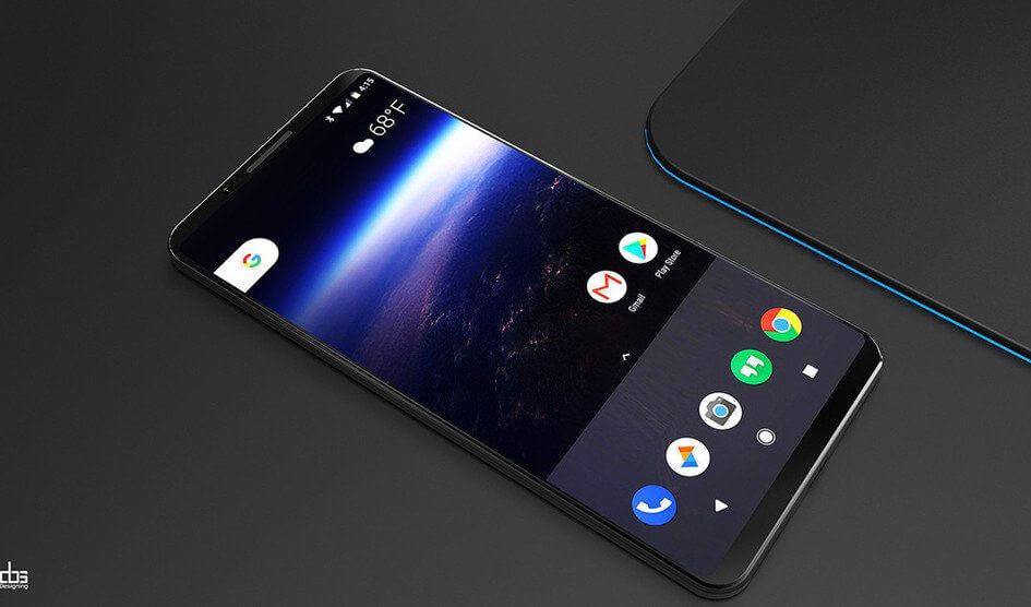 Marque na agenda! Google Pixel 2 será anunciado em outubro