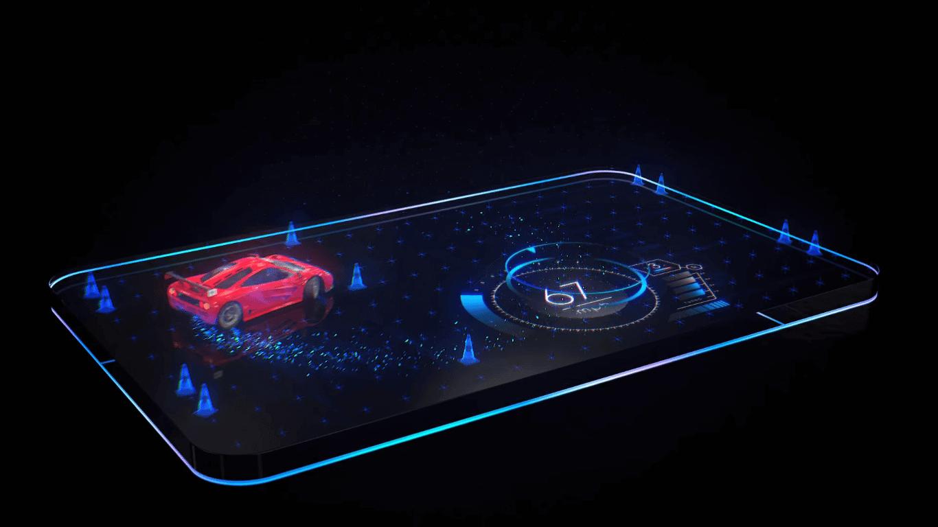 RED dá mais detalhes sobre a tela holográfica do seu futuro smartphone; Hydrogen one