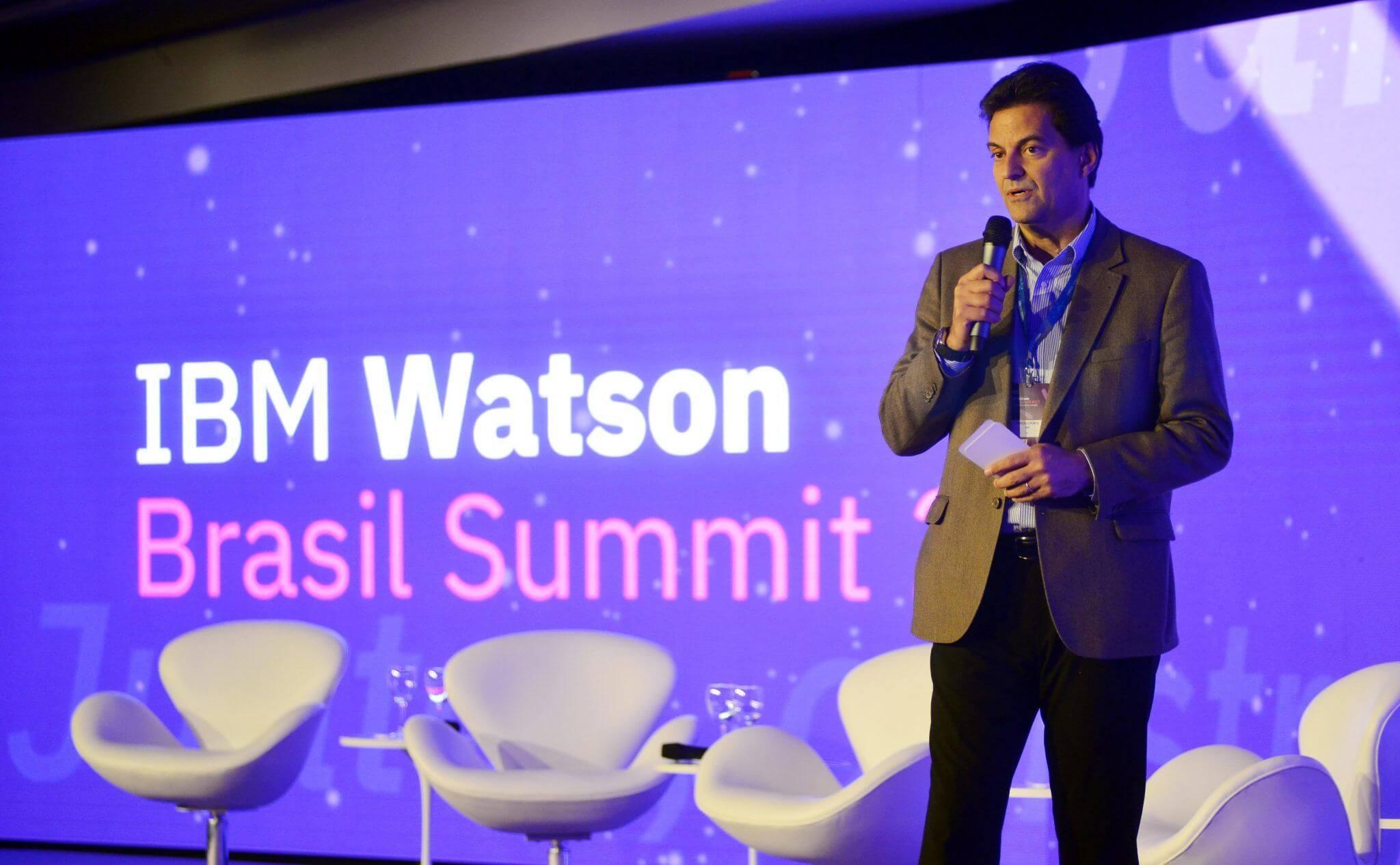 Marcelo porto presidente da ibm no brasil