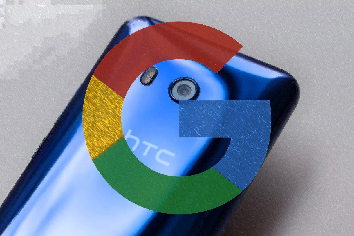 google htc compra buy merger