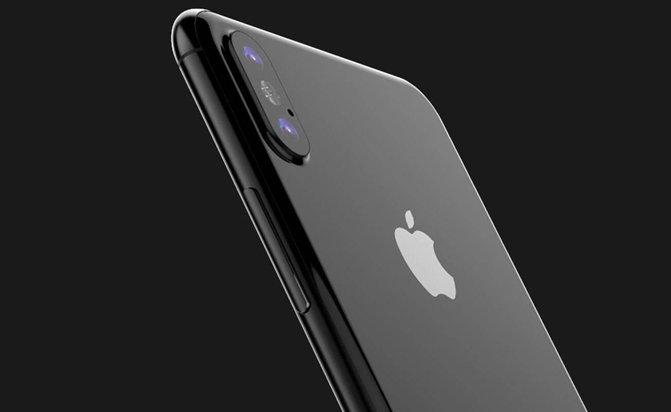 Iphone 8 render gesk