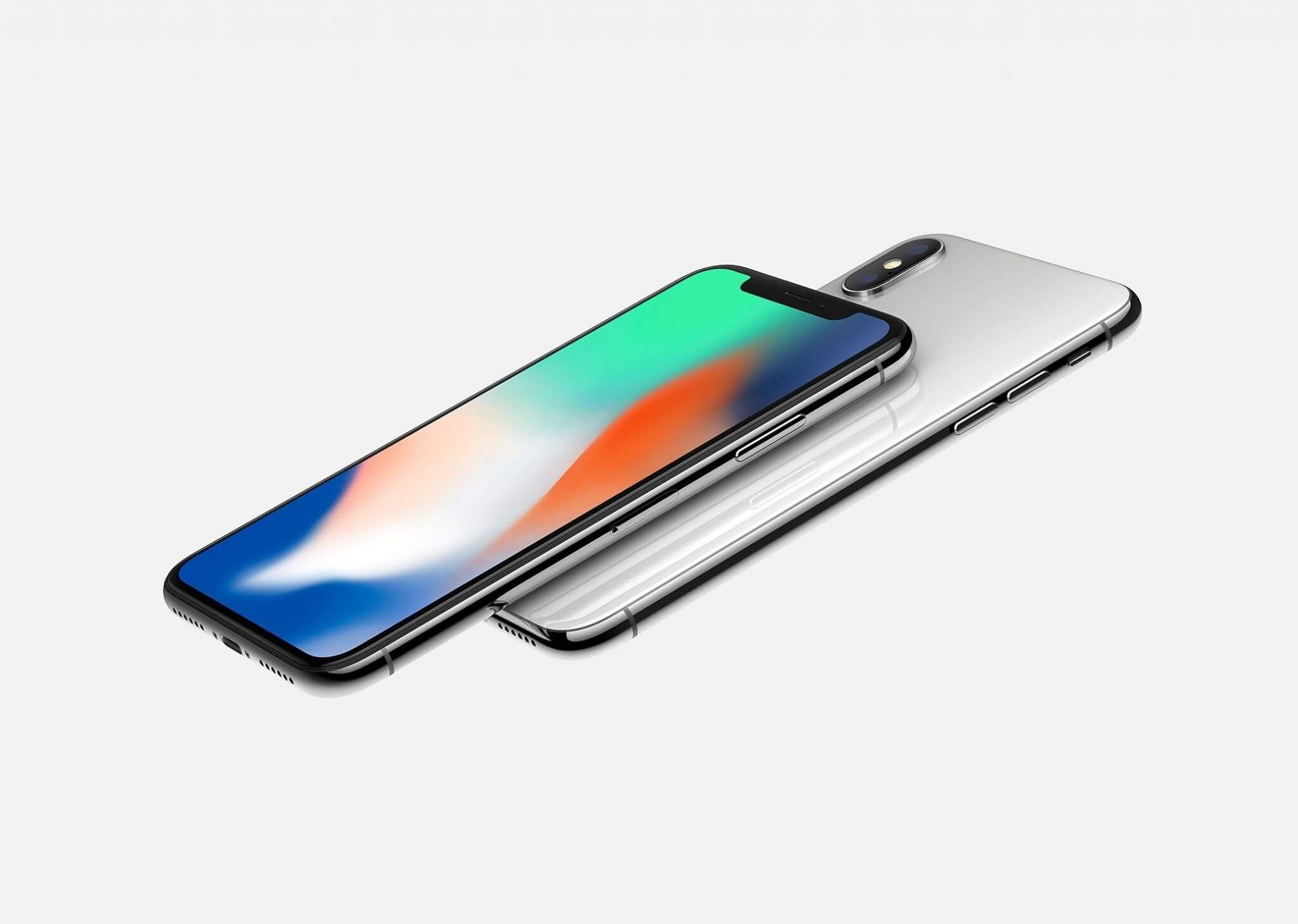 Iphone x gallery1 2017. 0
