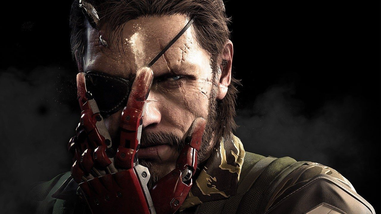 Metal gear solid 5 the phantom pain release date r hzq9