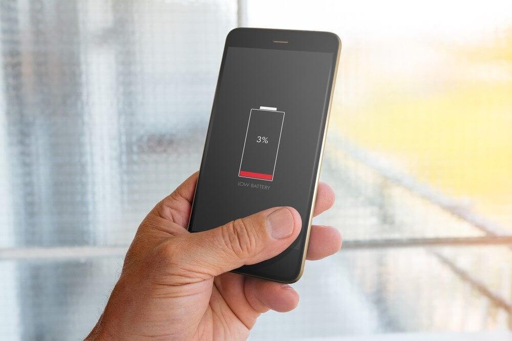 Os 5 smartphones com as maiores baterias do mercado