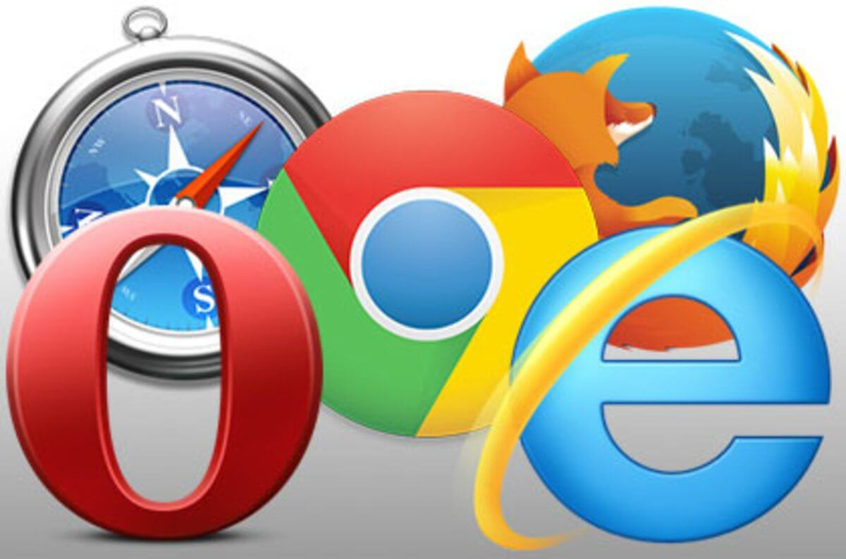 Web browsers 419x278