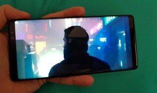 Galaxy Note 8 Exibição de vídeo 10 320x190 - Galaxy Note 8 - Exibição de vídeo (10)
