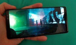Galaxy Note 8 Exibição de vídeo 11 320x190 - Galaxy Note 8 - Exibição de vídeo (11)