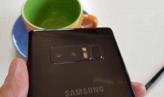 Galaxy Note 8 Traseira 4 320x190 - Galaxy Note 8 - Traseira (4)
