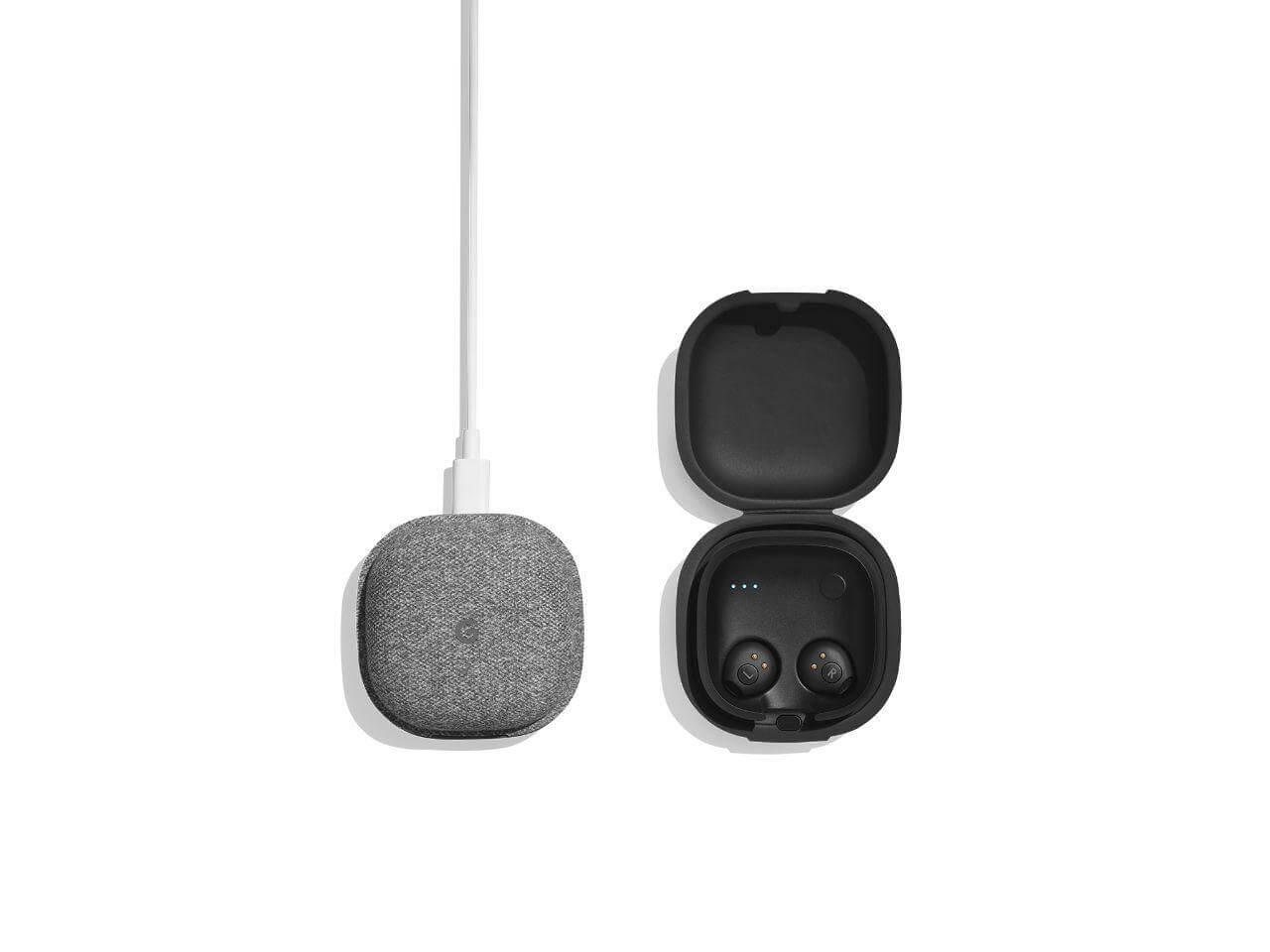 PixelBuds case