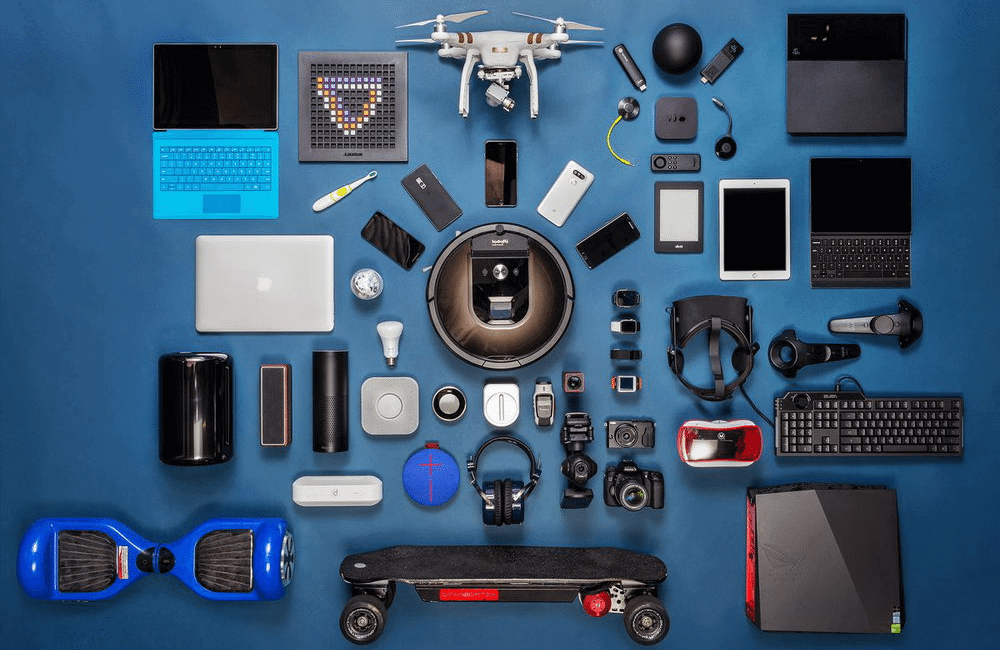 10 gadgets que mudaram o mundo