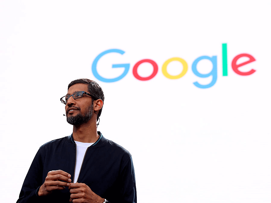 a look inside the daily routine of google ceo sundar pichai who made 199 million last year and just cut his vacation short to deal with a leaked memo - Google quer investir US$ 1 bi em educação nos próximos cinco anos