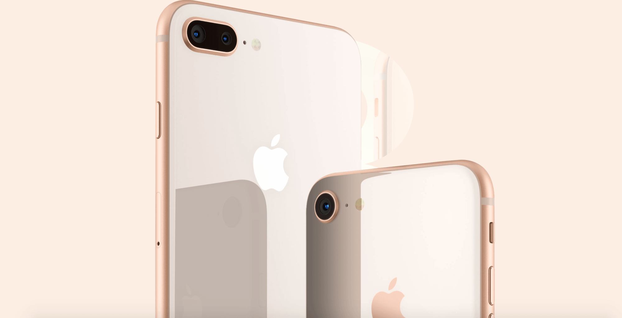 Pré-venda do iPhone 8 e 8 Plus é iniciada pela Vivo