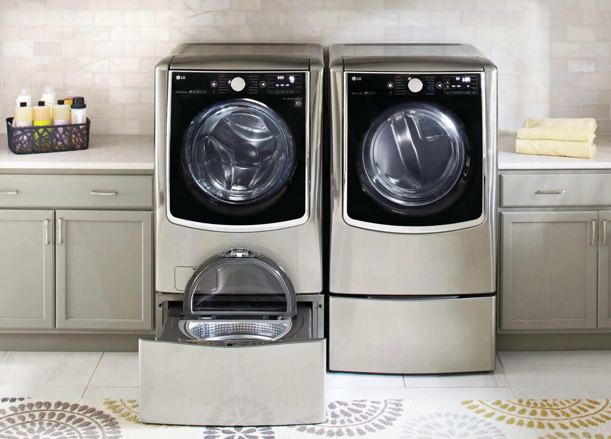 Lg twin wash laundry machine01