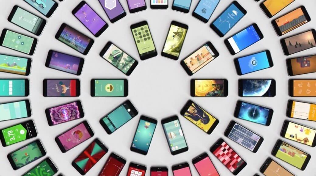 os 10 melhores smartphones até 1000 reais