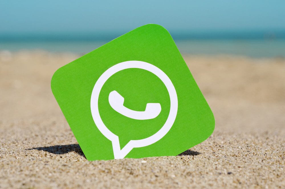 Whatsapp agora deixa compartilhar a localização o tempo todo