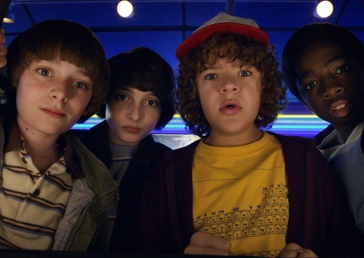 stranger things anthology pic