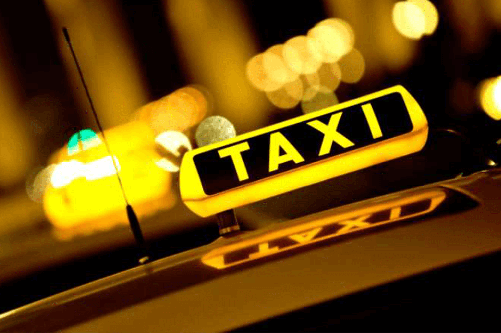 Prefeitura de São Paulo anuncia o seu próprio app de Táxi 10