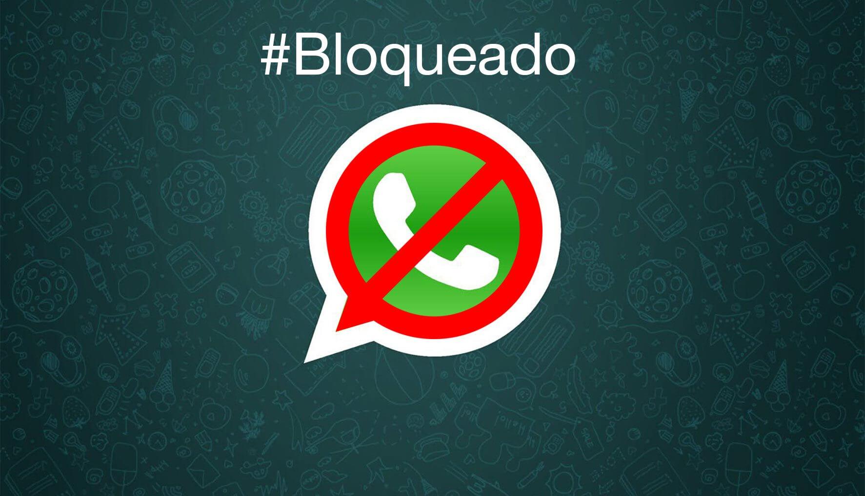 WhatsApp: 4 maneiras de saber se você foi bloqueado