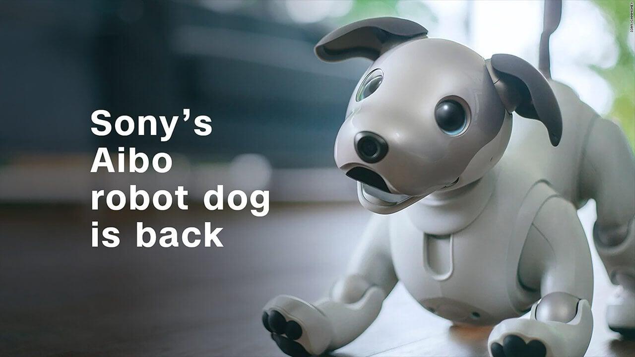 171101121233 sony robot dog thumbnail 1280x720