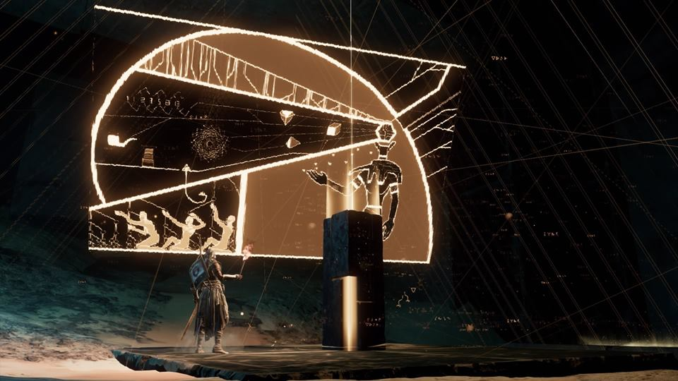 Review: Assassin's Creed Origins é uma jornada incrível pelo Egito Antigo