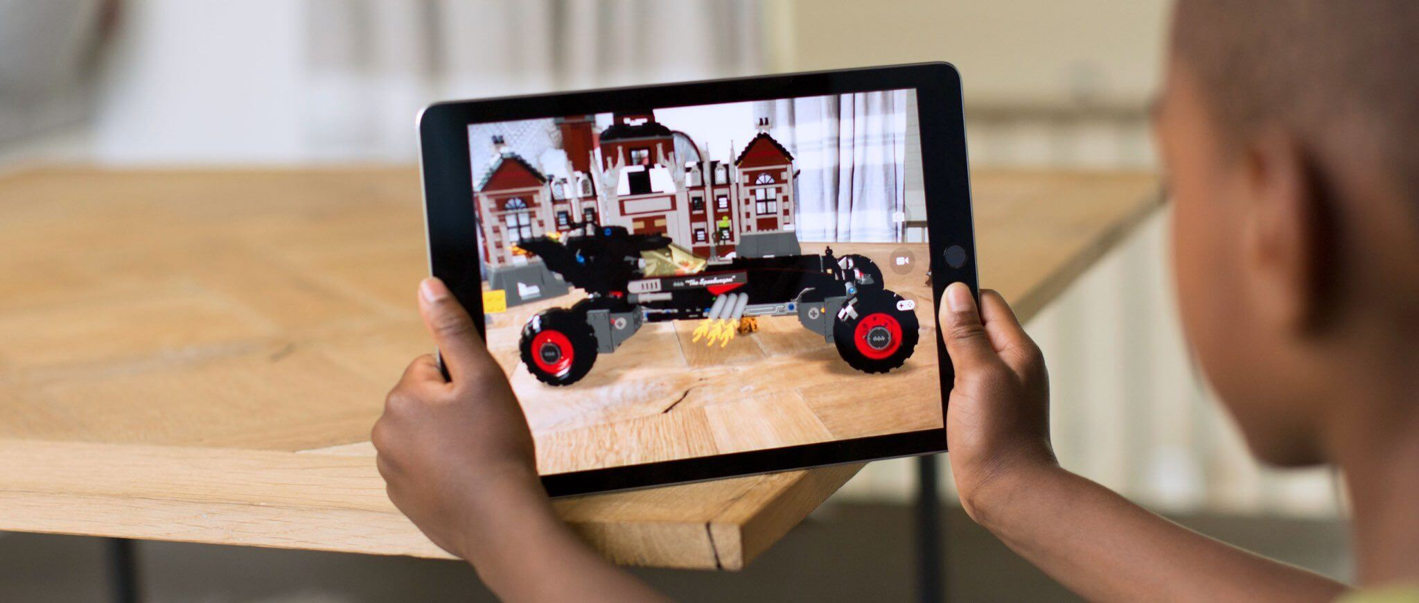 AR 0 - 10 Apps de Realidade Aumentada que você precisa ter no seu iPhone