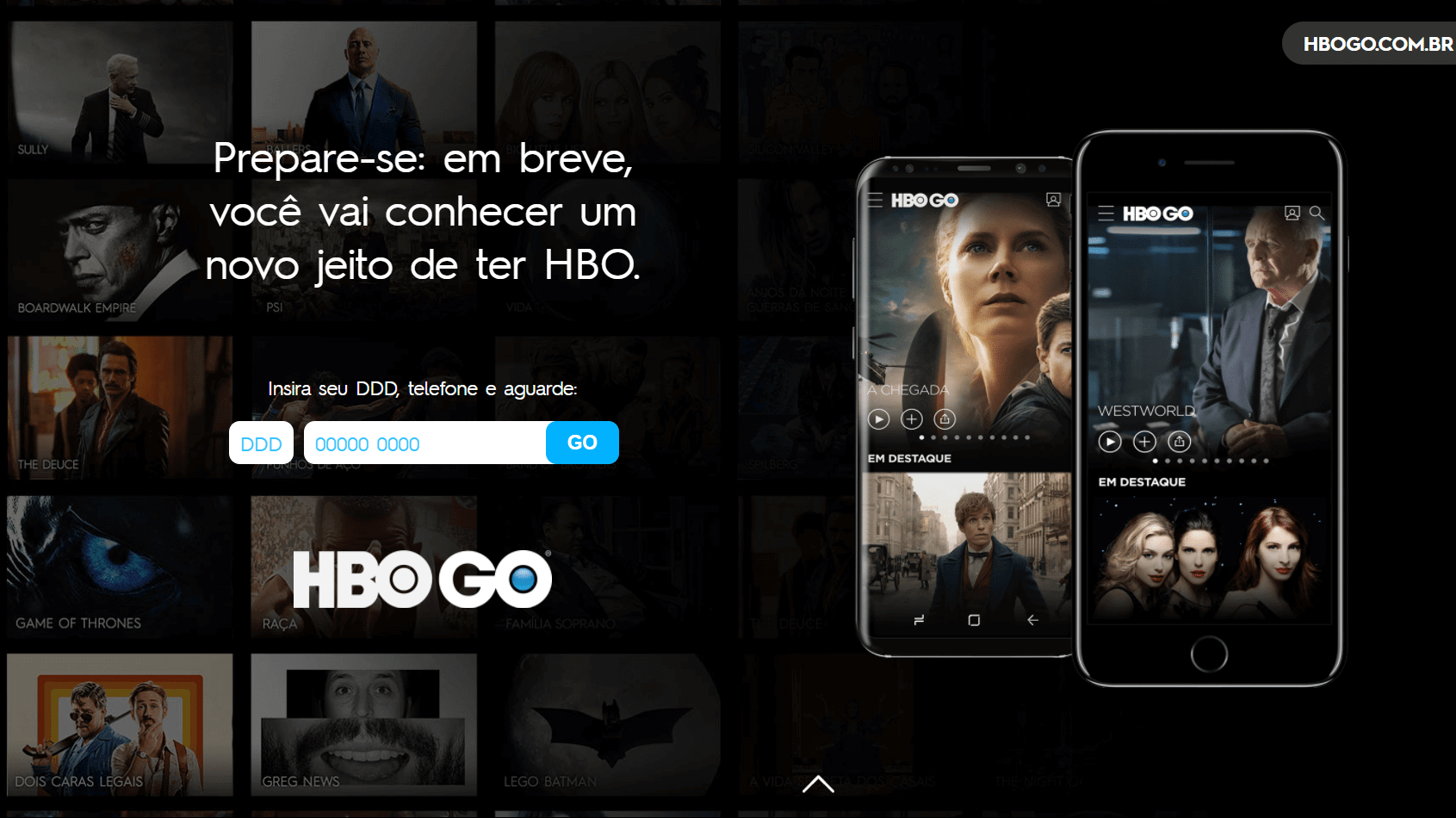 Hbo go 2