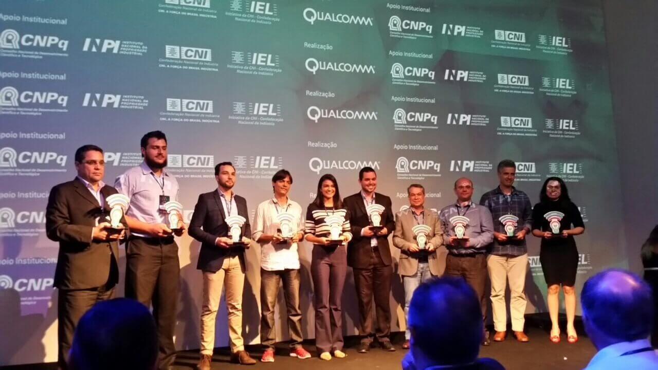 Conheça os vencedores do 1º Prêmio Tecnologias de Impacto no Brasil