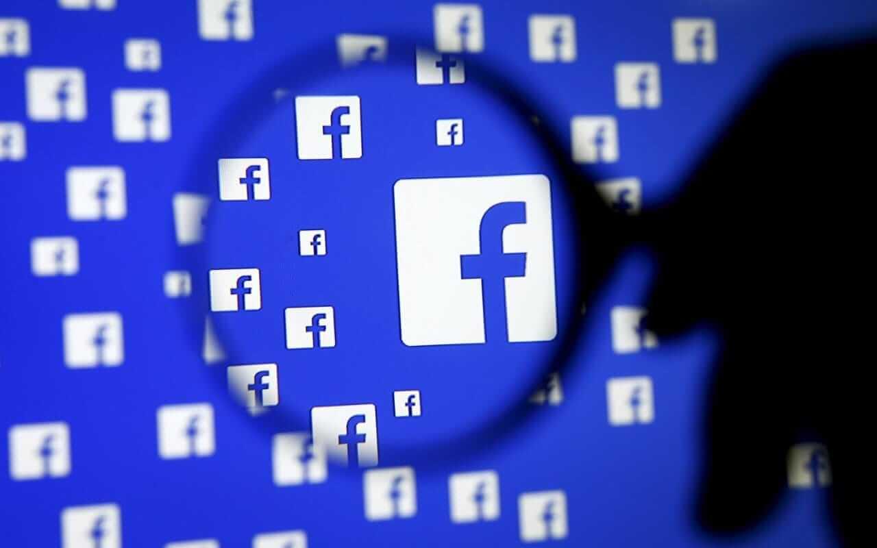 JS84898948 Reuters Facebook logo xlarge trans NvBQzQNjv4BqFZ2mKB99NyfWHs4BvtAqLsS4XZFk3S07juafvYzyvW0 - Estudo mostra como diminuir a invasão de privacidade do Facebook
