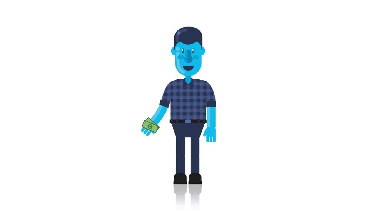 Pag!, um dos rivais do Nubank, permite sacar dinheiro sem taxas