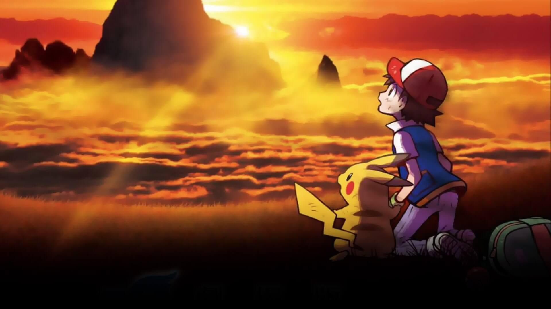 """Crítica: """"Pokémon O Filme 20: Eu Escolho Você"""""""