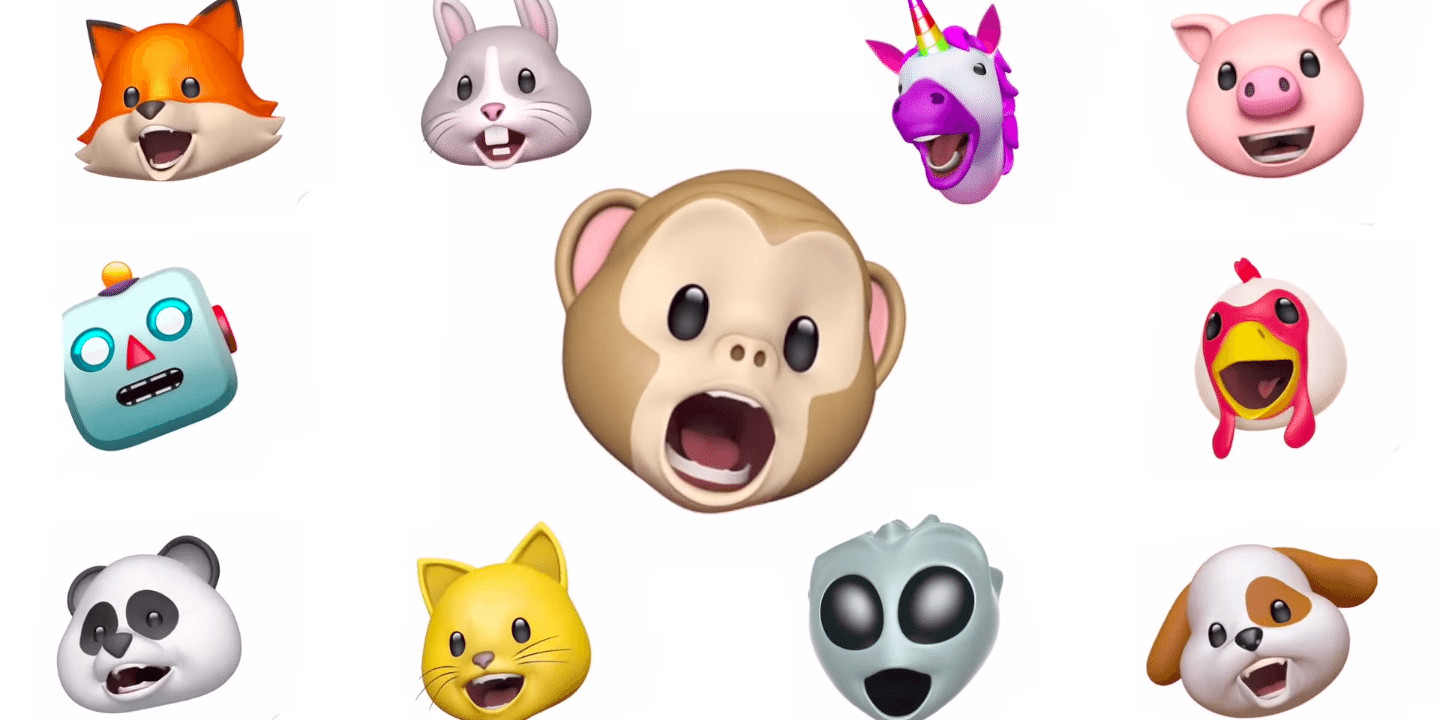 Apple libera novo vídeo sobre Animojis