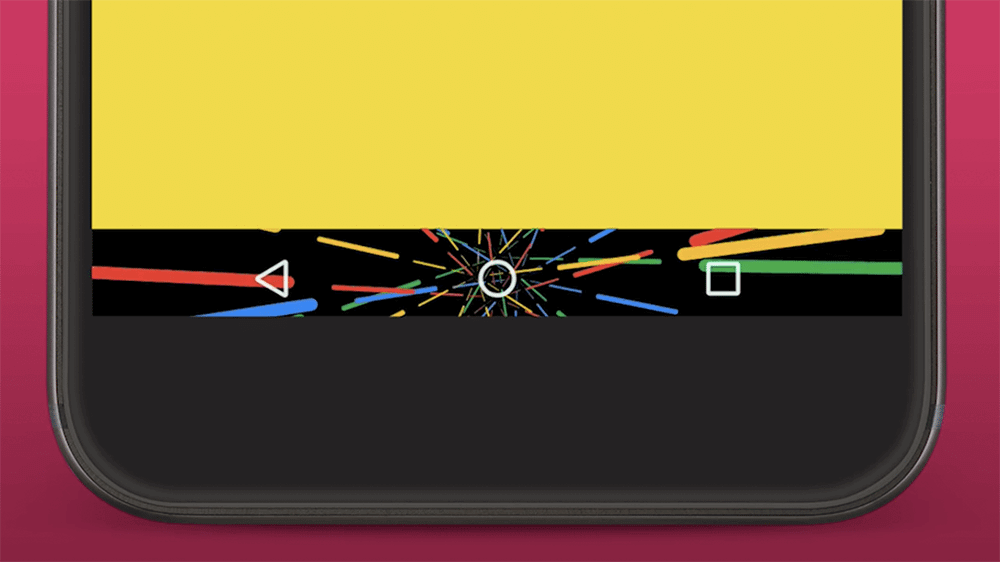 Showmetech aplicativos personalizar barra android destaque