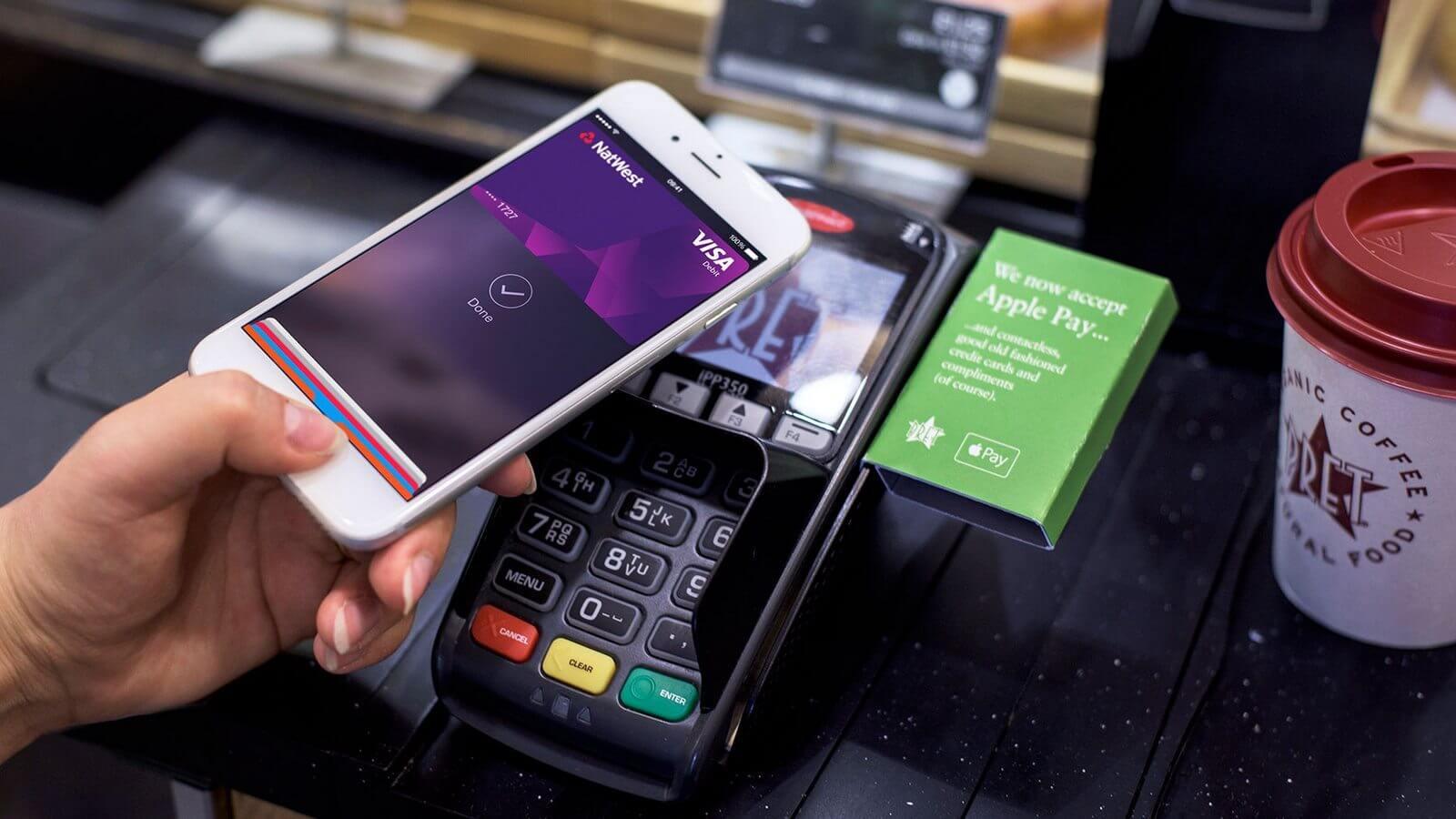 Apple Pay: Forte evidência sugere chegada no Brasil em breve