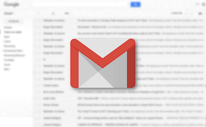 Gmail: aprenda a ativar o reencaminhamento automático de emails