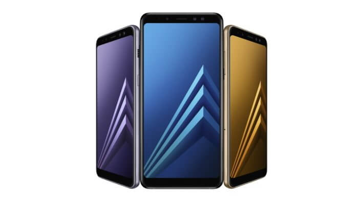 Galaxy A8   A8Plus Triple 2P Main Final
