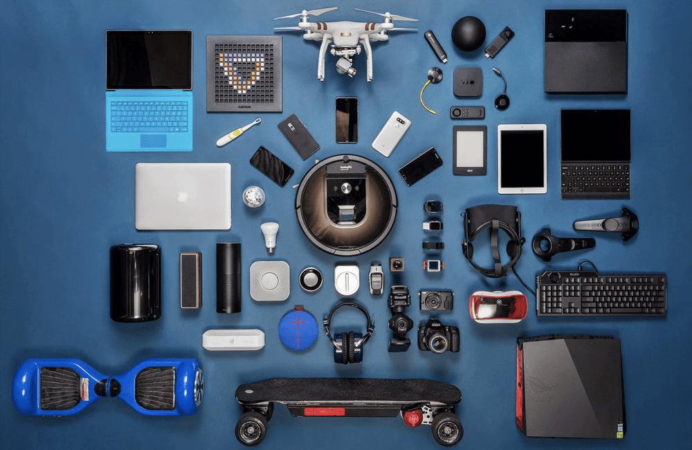 Showmetech 10 gadgets que mudaram o mundo destaque