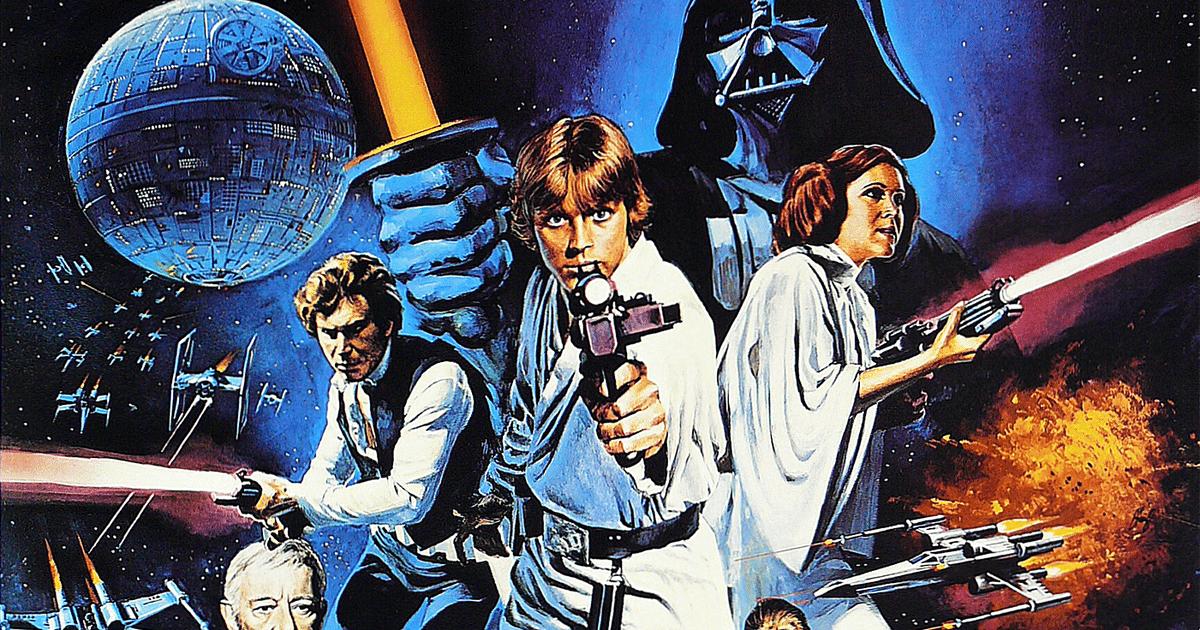 Star Wars: a tecnologia dos filmes poderá existir?