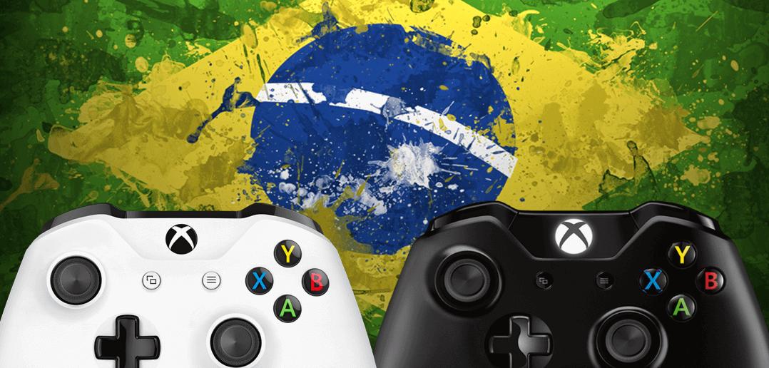 Xbox Brasil
