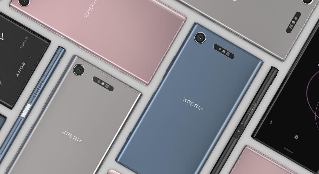 Sony: vazamento mostra suposto Xperia XZ2 com tela sem bordas