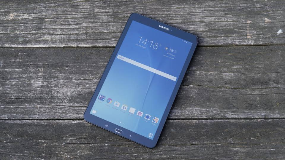 Confira as opções de tablets da samsung para você presentear no natal